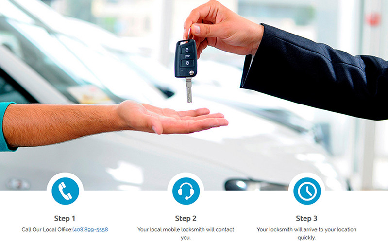 Ford Key Replacement San Jose | Ford Key Replacement