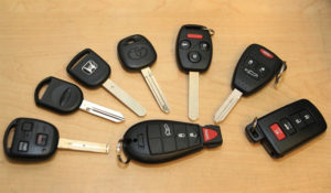 Your Brand New Car Remote Key Is Waiting for You