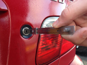 Car Door Lock Repair Services