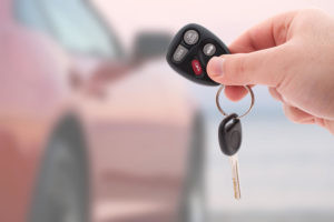Peugeot Key Replacement