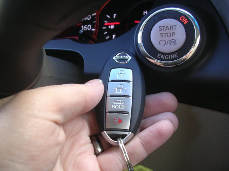 New Acura Replacement Key | New Acura Replacement Key San Jose