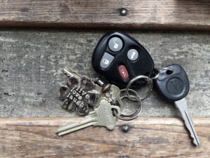 Car Key Locksmith Near Me