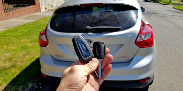 Duplicate Key Shop | Auto Locksmith San Jose