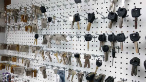 Locksmith Shop