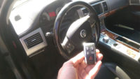 Acura Key Fob Replacement