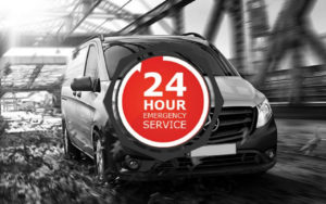Car Emergency Locksmith Service