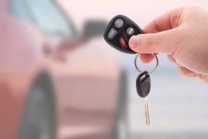 Local Mobile Car Key Replacement