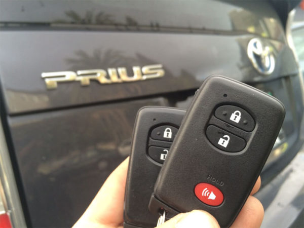 Car Key Duplication | Auto Locksmith San Jose