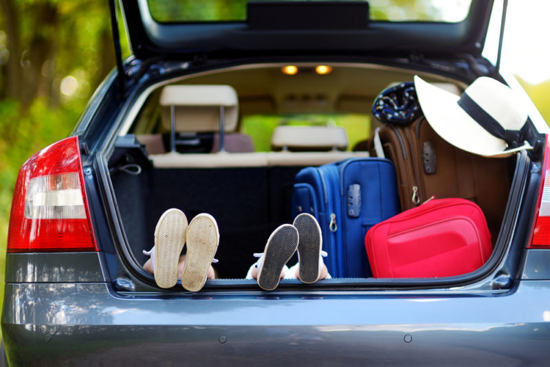 Can A Locksmith Open A Trunk