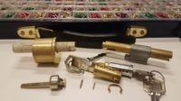 Can Locksmith Rekey Lock