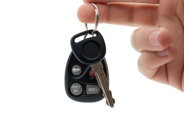 Automotive Locksmith San Jose