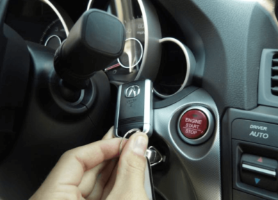 Need Acura Key Made? You're at the Right Place!