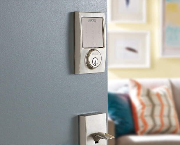 Wireless Key Lock System