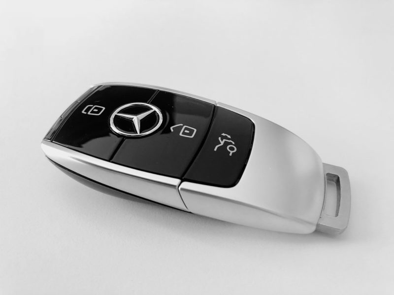 Where To Find The Remote Keys & How It Works?