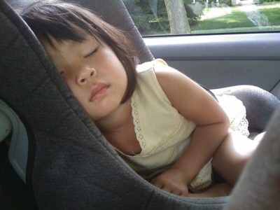 How a Car Locksmith Can Save Your Baby